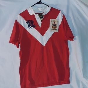 Lowest price! Vintage ralph lauren rugby